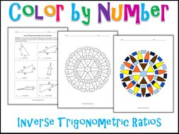 besides  together with The Inverse Trigonometric Functions – She s Math likewise Solve Right Triangles   Read     Trigonometry   CK 12 Foundation also 9 Trigonometric Ratios   Kuta likewise  in addition Inverse Trigonometric Ratios Color by Number by charlotte james615 moreover Trigonometry Inverse Function Worksheet in addition Amusing Worksheet Trig Functions With Graphing Answers 5 6 further  in addition  furthermore G20c – Inverse trigonometric functions – BossMaths furthermore Best Trigonometric Ratios   ideas and images on Bing   Find what you also  also  besides . on inverse trigonometric ratios worksheet answers