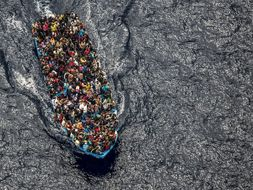 Migration - Pro's and Con's - CITIZENSHIP GCSE 9-1 - WHOLE LESSON - NEW
