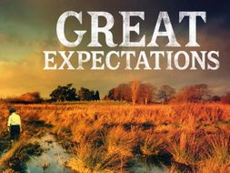 Great expectations essays