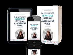 The ULTIMATE IB Physics Internal Assessment Guide (GradePod)