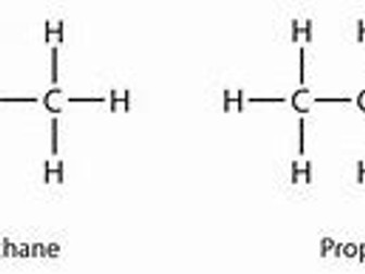 OCR A level chemistry Intro to alkanes