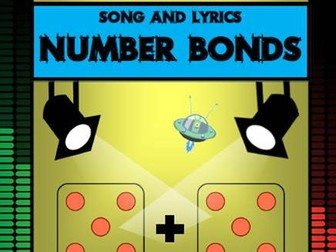Number Bonds Song by Mr A, Mr C and Mr D Present