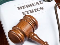 Medical Ethics Card Sorts