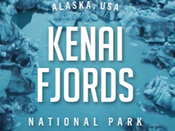 Kenai Fjords National Park Lesson Plan - Hidden Worlds of the National Park Virtual Experience