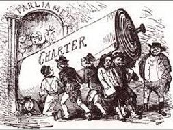The politics of the Industrial Revolution - 3 lessons