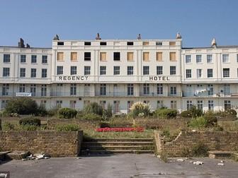 Seaside Town Decline and Rejuvenation