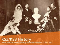 Say 'Cheese': Queen Victoria's Family Portrait