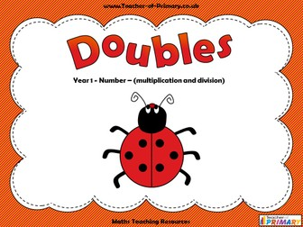 Doubles - Year 1