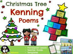 christmas poetry kennings - Christmas Poetry