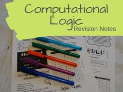 Computational Logic Revision