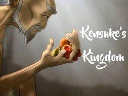 Literacy Unit of Work: Kensuke's Kingdom | Teaching Resources