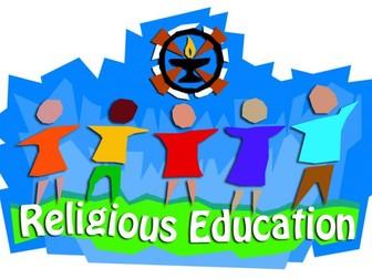 Year 2 Religious Education - Medium Term Plans