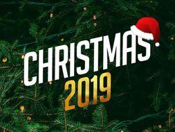 Christmas 2019 Bundle