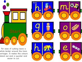 Train Loops (emhrdoug)