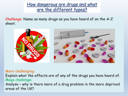 Drugs Substance Abuse