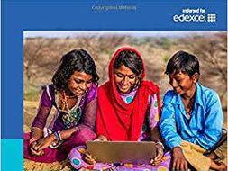 Pearson Edexcel International GCSE ICT MOCK EXAM -1 With Mark Scheme (May/June-2020)