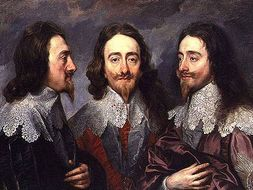 Source Analysis - Charles I's Personality