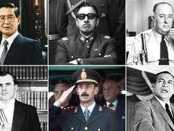 Spanish A-Level 5.3B - Dictadores latinoamericanos (Latin American dictators)