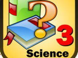 3rd Grade Science - Matter Test