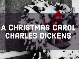 A Christmas Carol: Family
