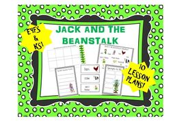 Jack and the Beanstalk English Plan and Resources