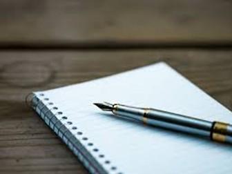 Transactional Writing Edexcel GCSEexampractice Edexcel