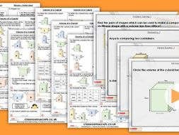 Year 5/6 Mixed Age Autumn Block 5 Step 10 Lesson Pack