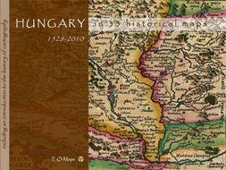 Historical e-atlas Hungary