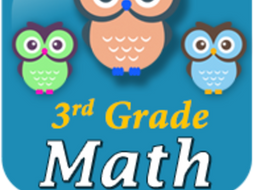 3rd Grade Math - Addition/Subtraction Process