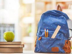 School Life – Back To School – Level C