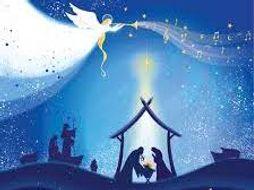 Rhyming Christmas Nativity - KS1/EYFS