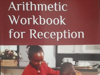 Arithmetic Questions for Reception