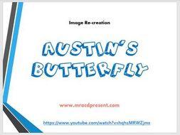 FREE Austin's Butterfly PowerPoint