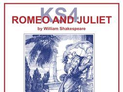Romeo and Juliet Scheme of Work