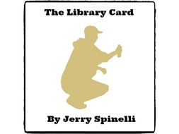 The Library Card - (Reed Novel Studies)