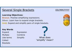 19---Several-Single-Brackets.pptx
