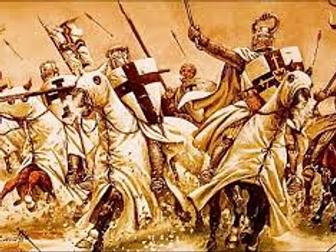 Islamic Civilisations and the Crusades