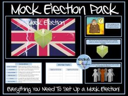 Election Pack