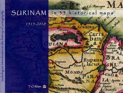 Historical e-atlas Surinam