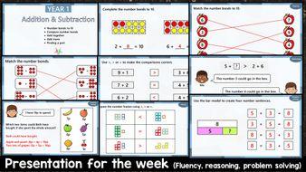 Year-1---PRESENTATION---Addition---Subtraction---Week-6.pptx