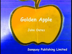 Golden Apple Song