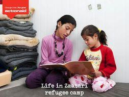 Children in Conflict: Syria