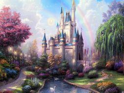 Creative Writing Fairytale genre
