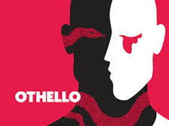 Othello Act One William Shakespeare