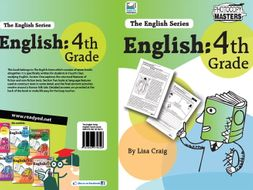 The English Series US: Fourth Grade