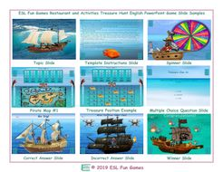 Restaurant-and-Activities-Treasure-Hunt-Interactive-English-PowerPoint-Game.pptx