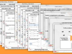 Year 5/6 Mixed Age Autumn Block 3 Step 10 Lesson Pack