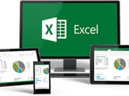Microsoft Excel SoW (including Assessment)