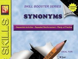 Synonyms: Skill Booster Series