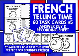 FRENCH-TIME-TWENTY-TO---PAST-TASK-CARDS.zip